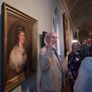 """Haus der Fürstin, Eröffnung der Ausstellung """"Angelika Kauffmann. Unbekannte Schätze aus Vorarlberger Privatsammlungen"""""""